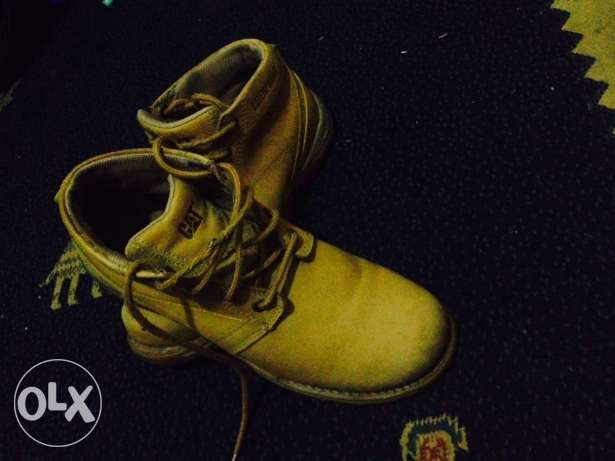 Caterpillar Ankle boots Original size 42