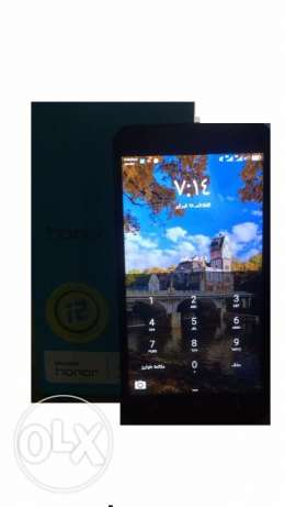 Huawei Honor. 4x Very Good Condition