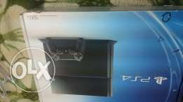 PS4 بلاي ستيشن 4