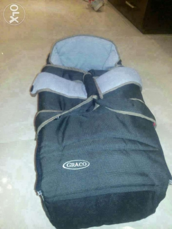 Graco carrycot from usa