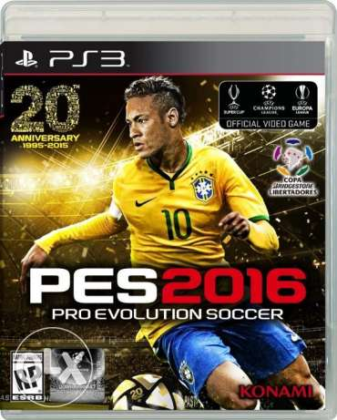 pes 16 تعليق عربى ps3