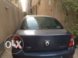 Renault Clio 2008 for sale