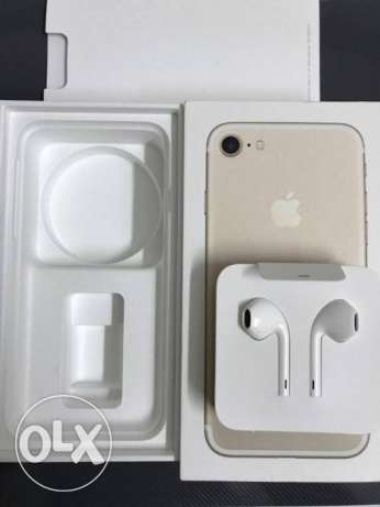 Apple Iphone 7 For Sell