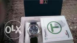 Tissot t touch