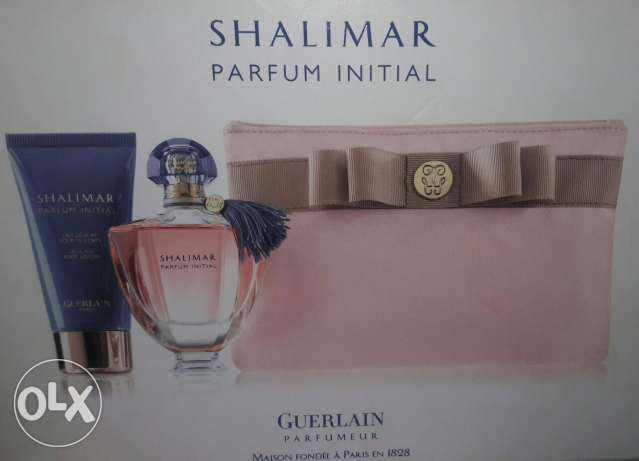 The Original Perfume, Shalimar by Guerlain - France المنتج أصلي مصر الجديدة -  1