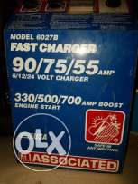 Fast charger 6027b