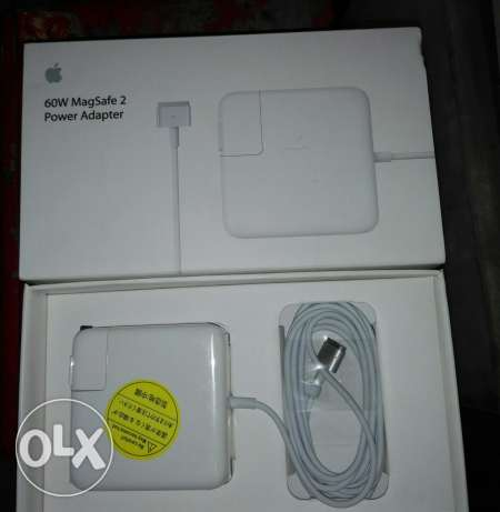 Charger apple Mega Safe 2 original new