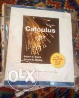 Calculus by Robert T. Smith and Roland B. Minton - 4th edition
