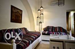 Two Bedrooms Apartment for rent in El Gouna
