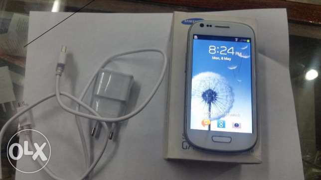 samsung s3 mini for sale or ex