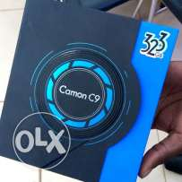 موبايل تكنو tecno camon c9 plus