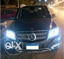mercedes glk 250 model 2015 luxury gray color