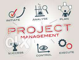Projects Manager looking for job 6 أكتوبر -  1
