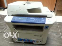 Xerox WorkCentre 3220 With high capacity cartridge