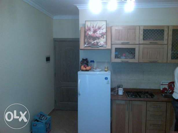 Fully furnished 1 Bedroom Flat with the Shared View, British Resort الغردقة -  3