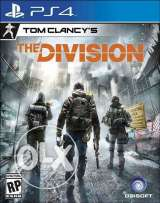 The division R all