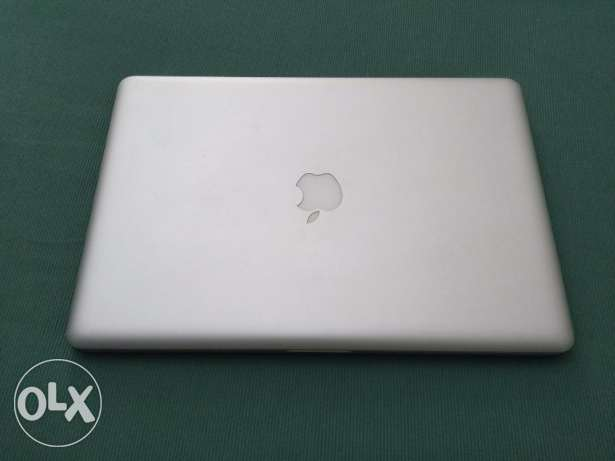 "MacBook Pro 2012 15"" i7 2.3 - 8G Ram - Great Condition"