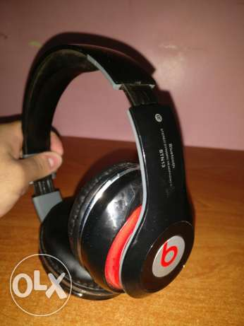 Beats headphones الوراق -  3