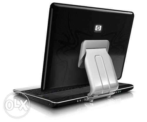 الجهاز النادر جدا HP Pavilion HDX9300 Entertainment Notebook