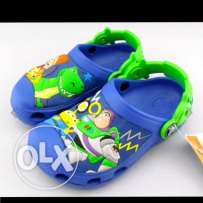 Crocs for boys size 23 to 24
