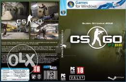 counter strike global offensive pc - للكمبيوتر