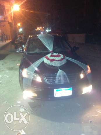 Geely جيلى اتوماتيك for sALE