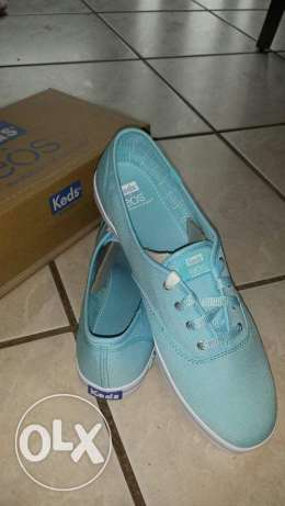 Sneakers brand keds