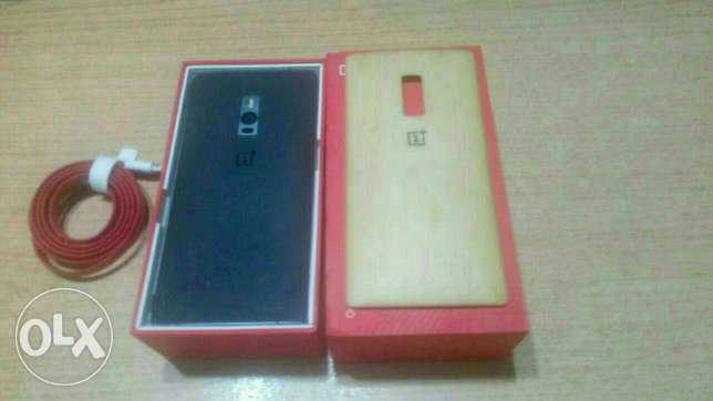 OnePlus Two 64 GB 4GB RAM | ون بلص 2