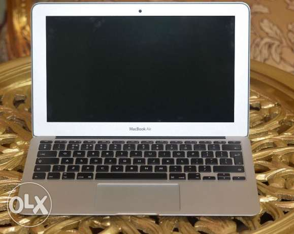 Apple MacBook Air. CORE i5 For sale