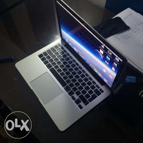 Macbook Pro 13.3 retina late 2015 ssd