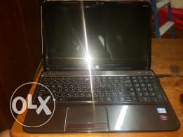 hp laptop i7