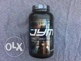 Alpha JYM Testosteron Booster 180 capsules USA