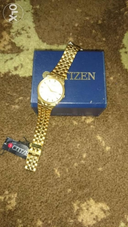 ساعة.Citizen watch Citizen. الإسكندرية -  4