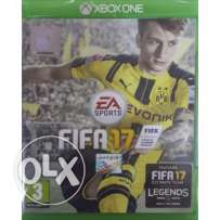 fifa 17 arabic (xbox one) used for 2 months