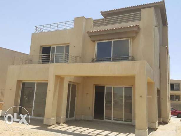 Standalone villa for sale in Bamboo extension in the central pak