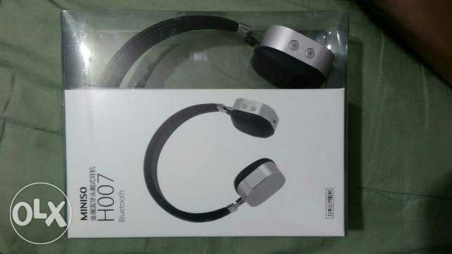Headphone Bluetooth made in japan