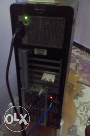 DELL T5500 Original Window 10 professional Ram 24 GB VGA GTX 550 Ti الإسكندرية -  3
