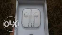 Apple earpod iphon 6 original