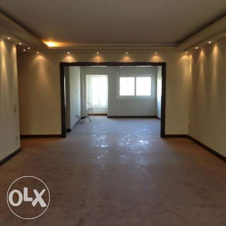 Apartment for rent Zayed 2000 ground floor الشيخ زايد -  3