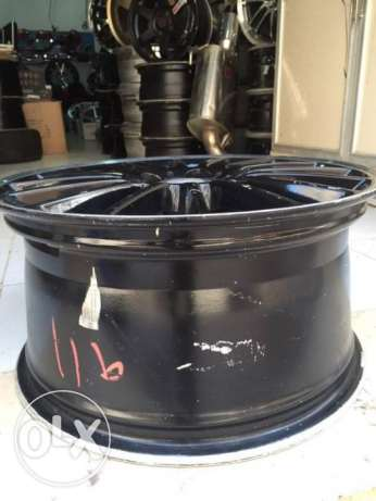 MERCEDES BENZ   mide in garmany     18 2ince for CLA 200 OR 180   /////A M G مدينة دمياط -  2