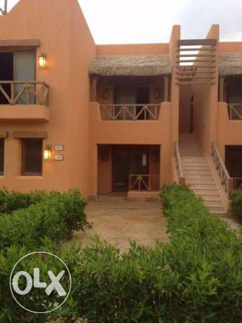 chalet mountain view sokhna for sale