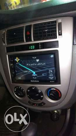 Dvd gps new