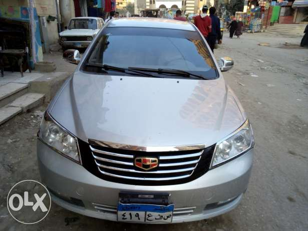 Geely جيلي 2015 for sale