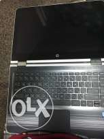 hp Pavilion x360 convertible 2 in 1 laptop