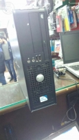 Daul core 3/2- ram 2gb ddr3- hdd 160- vga intel 1gb-dvdrw-8usb