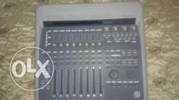 digidesign mixer