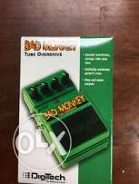 Digitech bad monkey guitar effect
