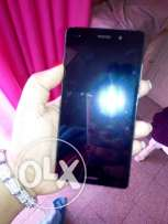 Huawei p8 lite in a good condition with original charger for sell 2100