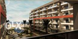 """""""One bedroom apartment for sale in Hurghada """"Baron Beach Resort"""
