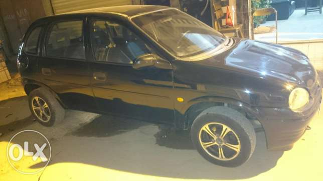 Opel for sale أبو قير -  2